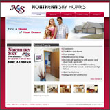 Northern Sky Homes