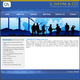U Nayak & Co